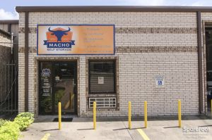 Photo of Macho Self Storage - Red Oak