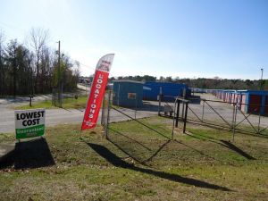 Photo of Industrial Park Mini Storage - Fultondale- 970 N. Pine Hill Road