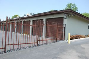 Photo of Golden Triangle Storage