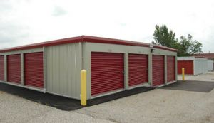 Photo of Storage Zone - Medina
