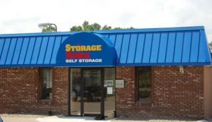 Photo of Storage Zone - Avon
