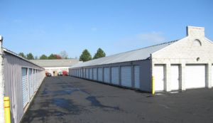 Photo of Storage Zone - Hudson