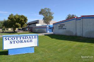 Photo Of Scottsdale Self Storage