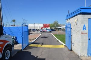 Photo of Scottsdale Self Storage