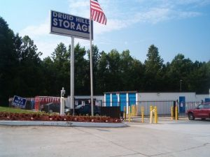 Photo of Druid Hills Storage
