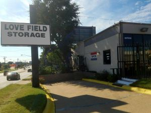 Photo of Love Field Storage