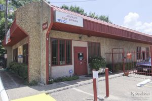 Photo of Oak Cliff Self Storage