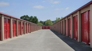 Photo of Security Public Storage - Vallejo