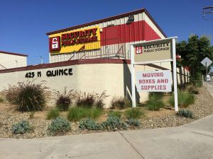 Photo of Security Public Storage - Escondido
