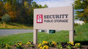 Photo of Security Public Storage - Ashburn