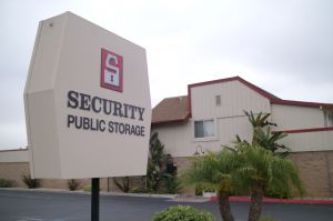 Photo Of Security Public Storage   Brea