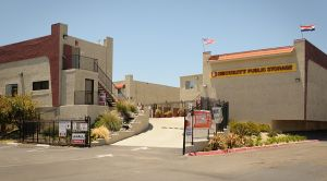 Photo of Security Public Storage - Chula Vista