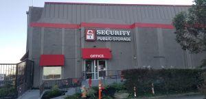 Photo of Security Public Storage - Daly City