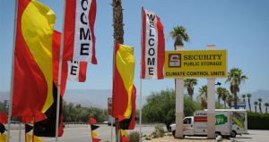 Photo of Security Public Storage - Palm Desert