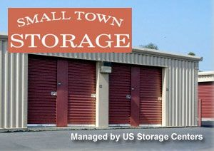 Photo of Small Town Storage