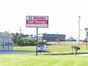 Photo of FJ Dreams Self Storage