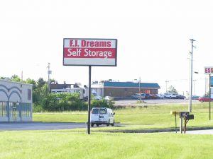 Photo of FJ Dreams Self Storage