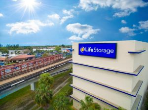 Photo of Life Storage - Miami - Southwest 81st Terrace