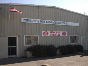 Photo of Community Mini Storage