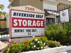 Photo of Riverside Self Storage - 7200 Indiana Ave
