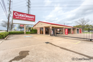 Photo of CubeSmart Self Storage - Cypress - 23550 Highway 290