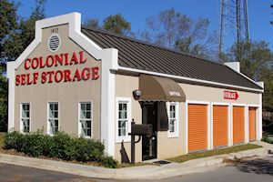 Photo of Colonial Self Storage - 1412 Hwy 98