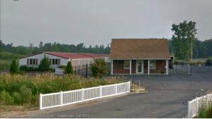 Photo of The StorageMall - Wheatfield
