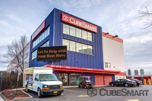 Photo of CubeSmart Self Storage - Bronx - 200 E 135th St