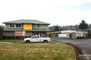 Photo of Daffodil Storage - Puyallup