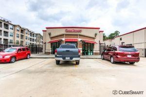 Photo of CubeSmart Self Storage - Houston - 7825 Katy Fwy