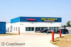 Photo of CubeSmart Self Storage - Copperas Cove