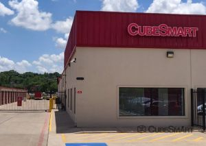 Photo of CubeSmart Self Storage - Copperas Cove