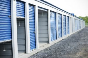 Photo of Derby Self Storage