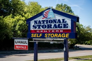 Genial Photo Of National Storage Centers   Ann Arbor On Plymouth Road
