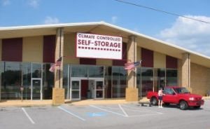 Photo of Climate Guard Self Storage
