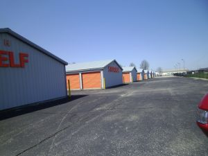 Photo of Foxes Den Self Storage - US 31 Franklin
