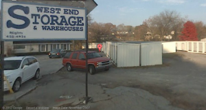 Photo of Westend Storage