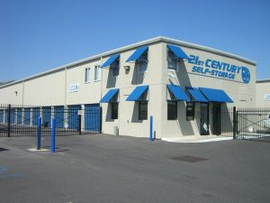 Photo of 21st Century Self Storage and UHaul - Pennsauken