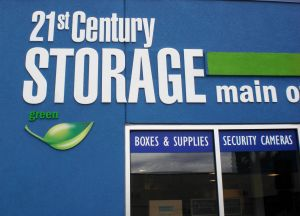 Photo of 21st Century Storage and UHaul - Philadelphia