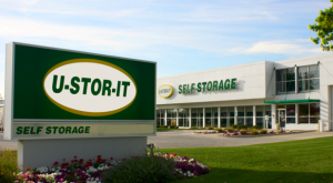 Photo of U-STOR-IT Lisle