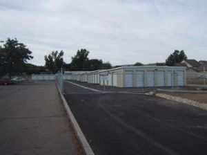 Photo of Hill & Homes Storage - Orchard Mesa