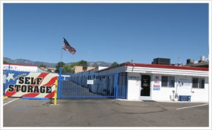 Photo of American Self Storage- San Mateo