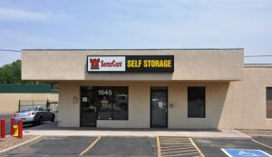 Photo of SecurCare Self Storage - Colorado Springs - S Nevada Ave.