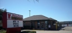 Photo of SecurCare Self Storage - College Station - 3400 Longmire Dr