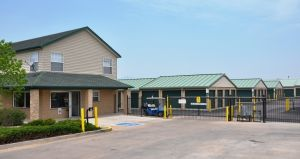 Photo of SecurCare Self Storage - Colorado Springs - E. Vickers Dr.