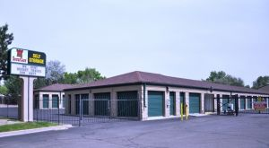 Photo of SecurCare Self Storage - Colorado Springs - Astrozon Blvd