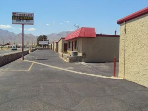 Photo of SecurCare Self Storage - El Paso - Will Ruth Ave. & Top 20 Self-Storage Units in El Paso TX w/ Prices u0026 Reviews