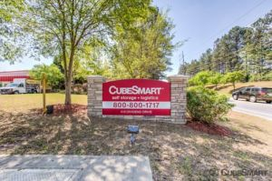 Photo of CubeSmart Self Storage - Peachtree City - 410 Dividend Dr