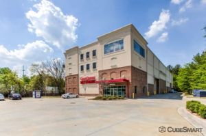 Photo of CubeSmart Self Storage - Atlanta - 1820 Marietta Blvd Nw