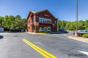 Photo of CubeSmart Self Storage - Norcross - 5180 Peachtree Industrial Blvd Nw